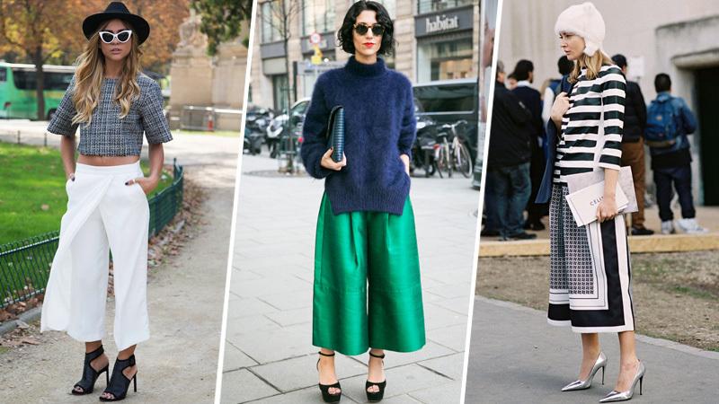 e87023b3206e Come indossare i cropped pants: 5 regole base per non sbagliare