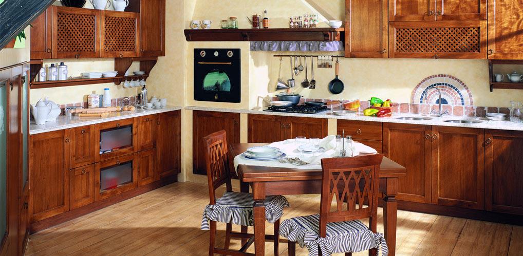 Arredo cucina soluzioni ideali per la vostra casa for Piccola cucina grande casa
