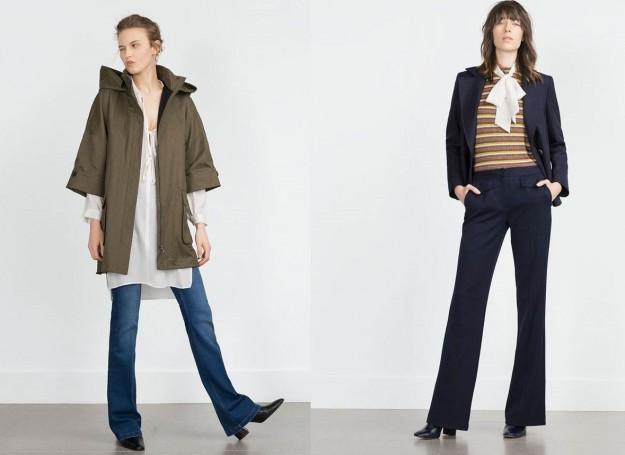 Moda low cost autunno 2015  le proposte di Zara e239321236c8