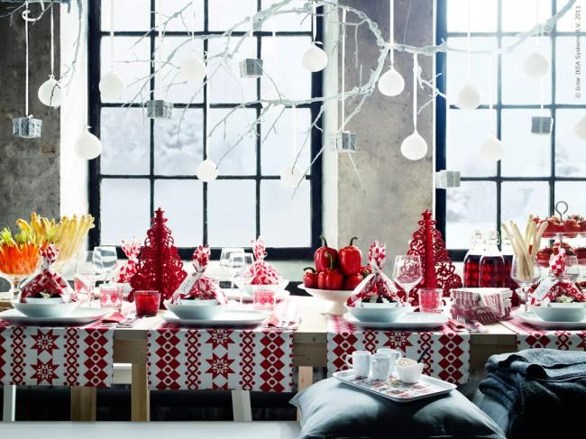 Casetta Di Natale Ikea : Natale in casa ikea ecco le collezioni mamme a spillo