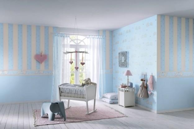 Come arredare casa secondo i principi della cromoterapia - Cromoterapia camera da letto ...
