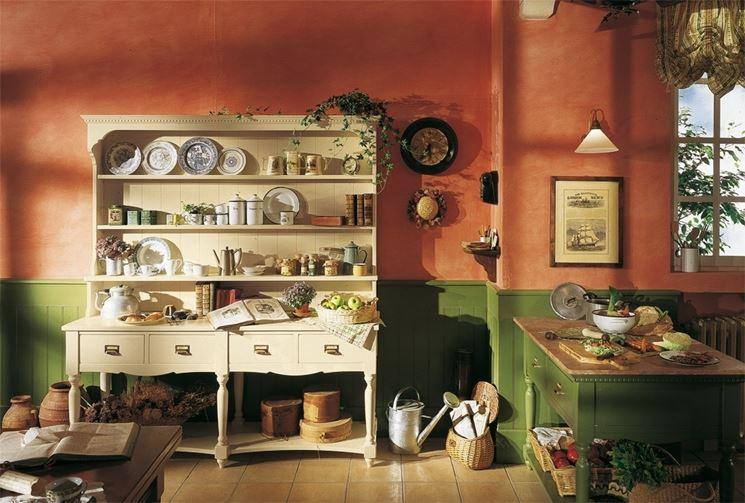 Arredare in stile country inglese: 5 step per una casa d\'effetto