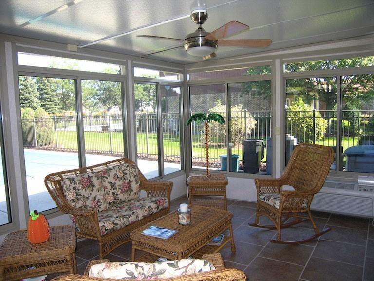 Giardino d 39 inverno idee chic per arredarlo - Happy casa arredo giardino ...