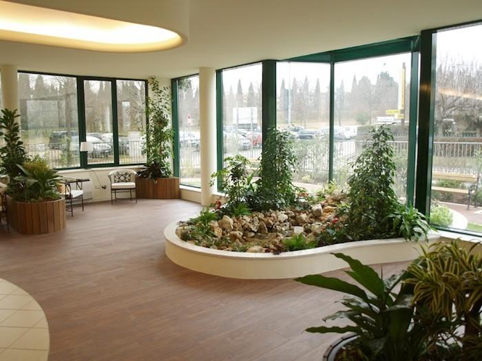 Idee Per Il Giardino Di Casa : Giardino dinverno: idee chic per arredarlo