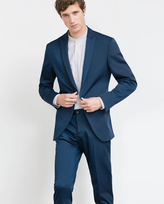 e71a2456afe33 Moda uomo ai 2015  le proposte fashion da Barcellona