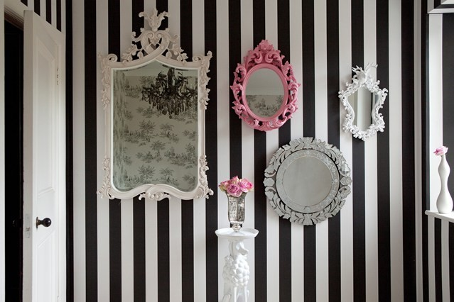 Arredare con gli specchi idee per dare luce alla casa for Arredare con la luce