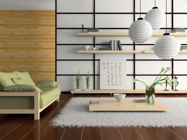 Arredamento Stile Zen : Japan style: arredare in stile giapponese in 5 mosse
