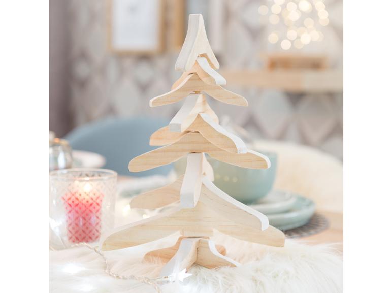 Shabby Chic Natale : Natale come decorare casa in stile shabby chic