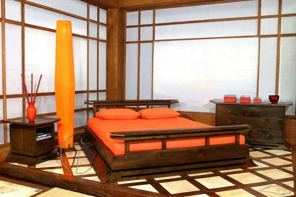 Arredamento Stile Zen : Japan style arredare in stile giapponese in mosse