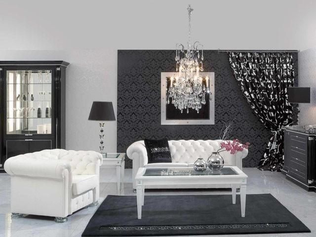 Cinquanta sfumature di grigio idee arredo per una casa chic for Arredare casa in bianco