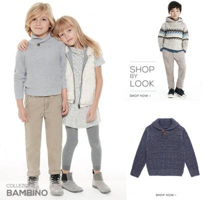 moda bimbo ai 2015 ovs kids mamme a spillo