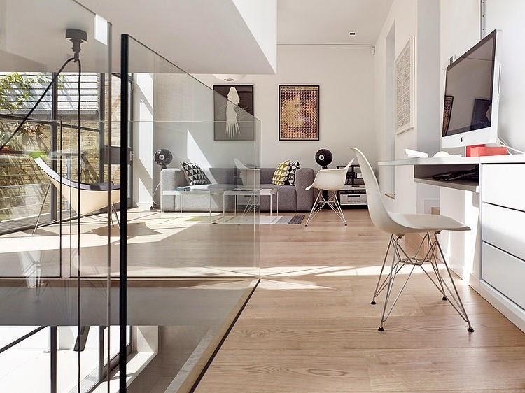 Casa minimal come renderla meno fredda e pi accogliente for Casa minimal