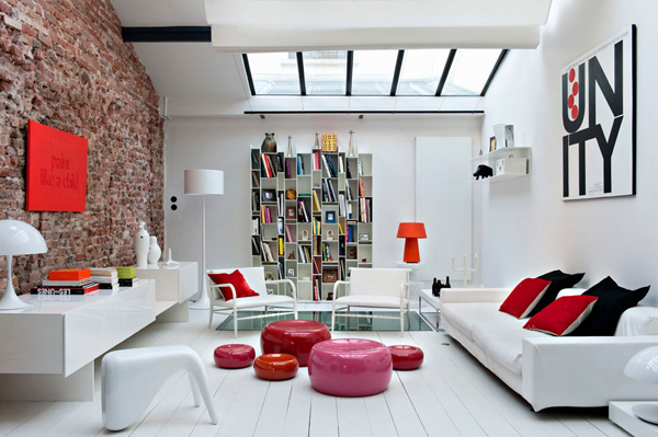 Casa minimal come renderla meno fredda e pi accogliente for Arredamento minimal legno