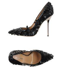 scarpe per le feste 2015 decollete dsquared2 mamme a spillo