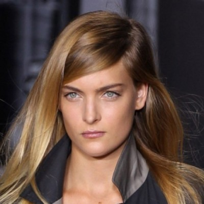 tendenze capelli inverno 2015 2016 capelli con riga laterale le cabinet des modes