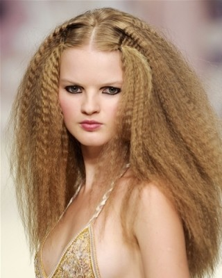 tendenze capelli inverno 2015 2016 capelli frisé le cabinet des modes
