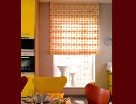 Tende da interni come scegliere le migliori per ogni stanza - Tende per cucine moderne ...