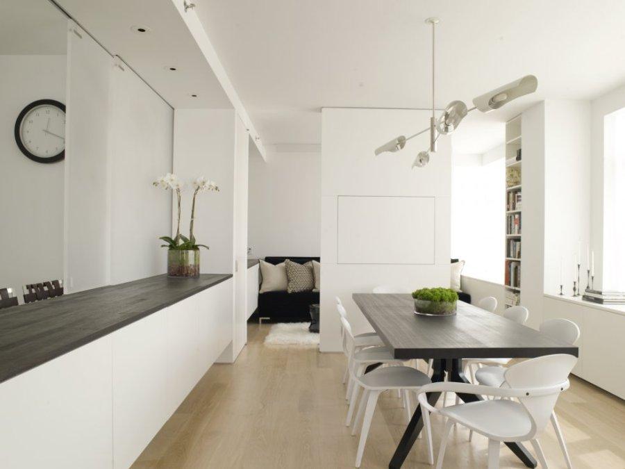 Come arredare con il parquet consigli ad hoc for Arredare casa in bianco