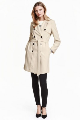 low cost pe 2016 hm trench mamme a spillo