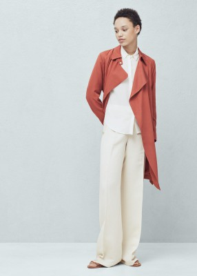 low cost pe 2015 mango trench mamme a spillo
