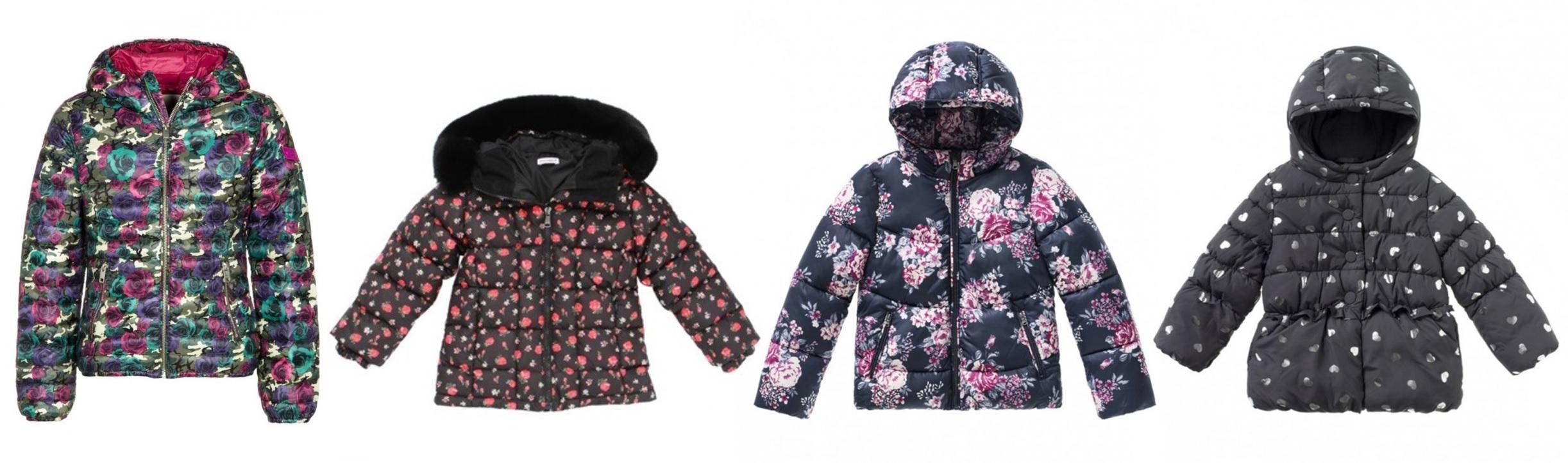 Piumini per bambini  i modelli più fashion dell inverno 2016 a7e8490e0743