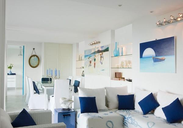 Voglia di mare come arredare casa con lo stile navy - Arredare casa con stile ...