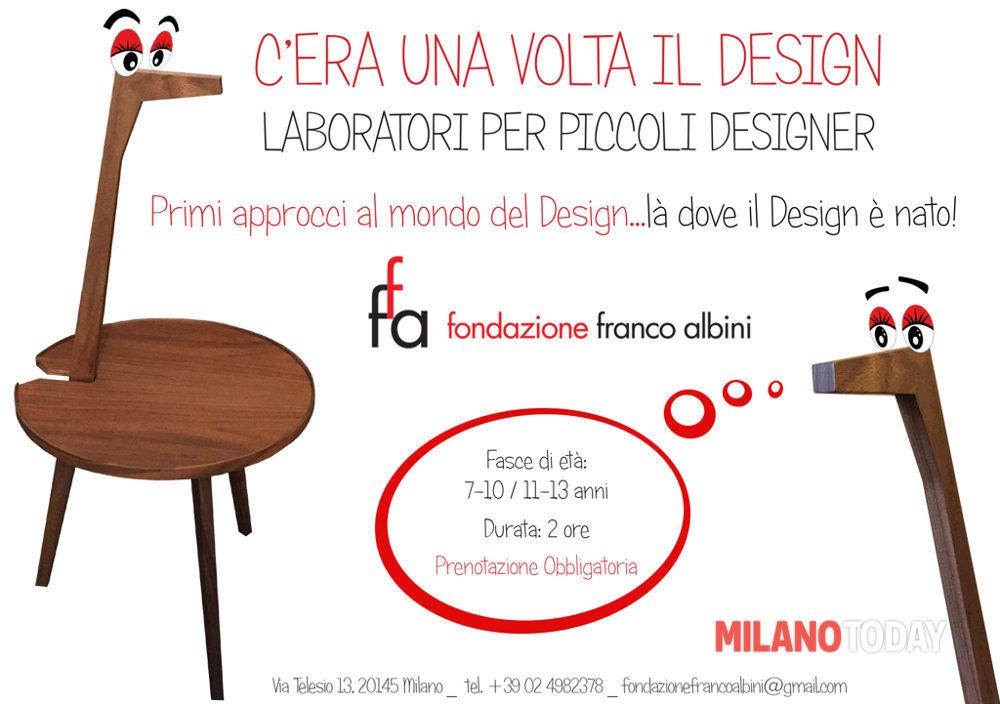laboratori di design per bambini a milano - mamme a spillo - Mobili Design Per Bambini Milano