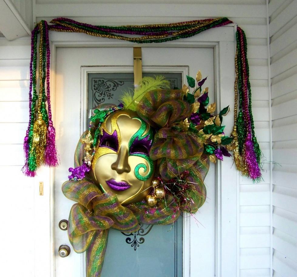 Carnevale 2016 idee carine per decorare la casa - Idee facili per decorare casa ...