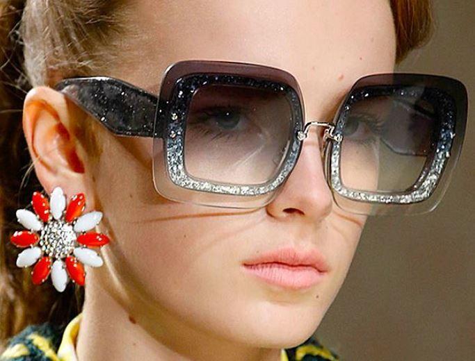 WW Occhiali Da Sole Occhiali Da Sole Delle Donne Occhiali Da Sole , E,E