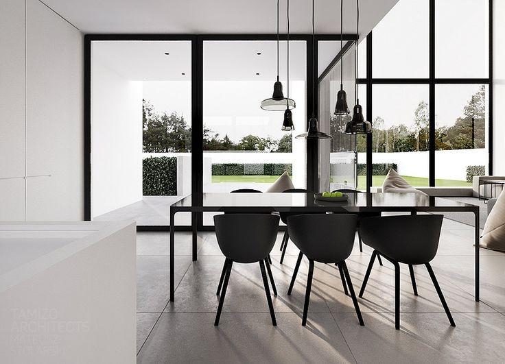 Una casa minimal chic consigli su come arredare in stile for Casa stile minimal
