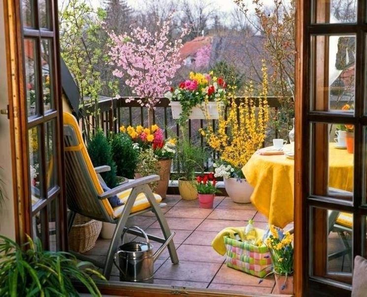 Best Terrazzo Fiorito Photos - Idee per la casa ...