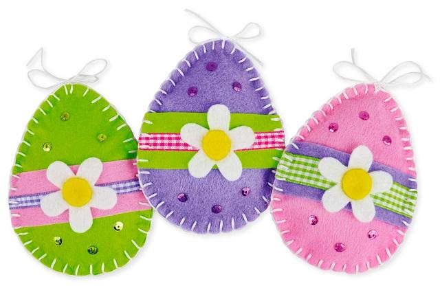 Moda uova di pasqua lavoretti per bambini gg42 pineglen - Decorazioni uova pasquali per bambini ...