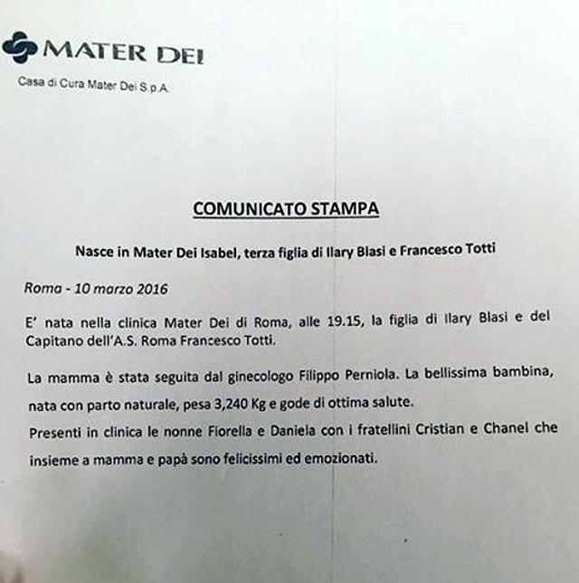 comunicato_mater_dei