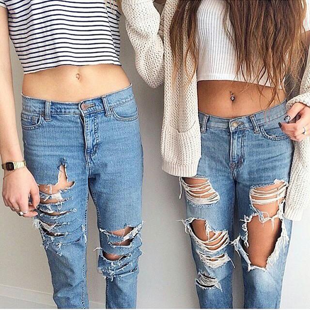 taglia 40 6fedd f6881 Il segreto per jeans perfetti? Lo svela (finalmente) Levi's ...