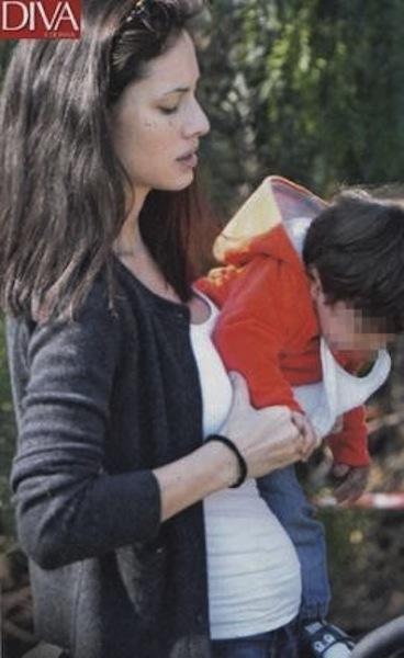 marica-pellegrinelli-incinta-terzo-figlio