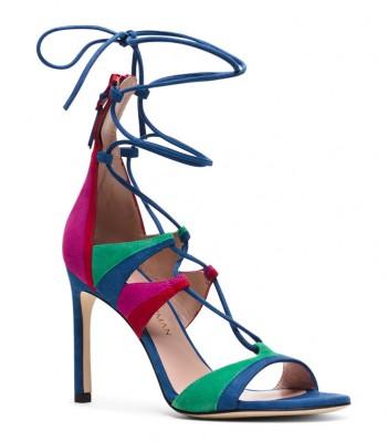 scarpe con tacco primavera 2016 stuart weitzman mamme a spillo