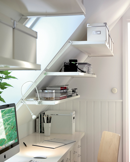 small-home-office-on-a-loft-space