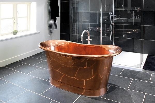 Vasche da bagno piccole ma magnifiche mamme a spillo - Vasca da bagno piccola ...