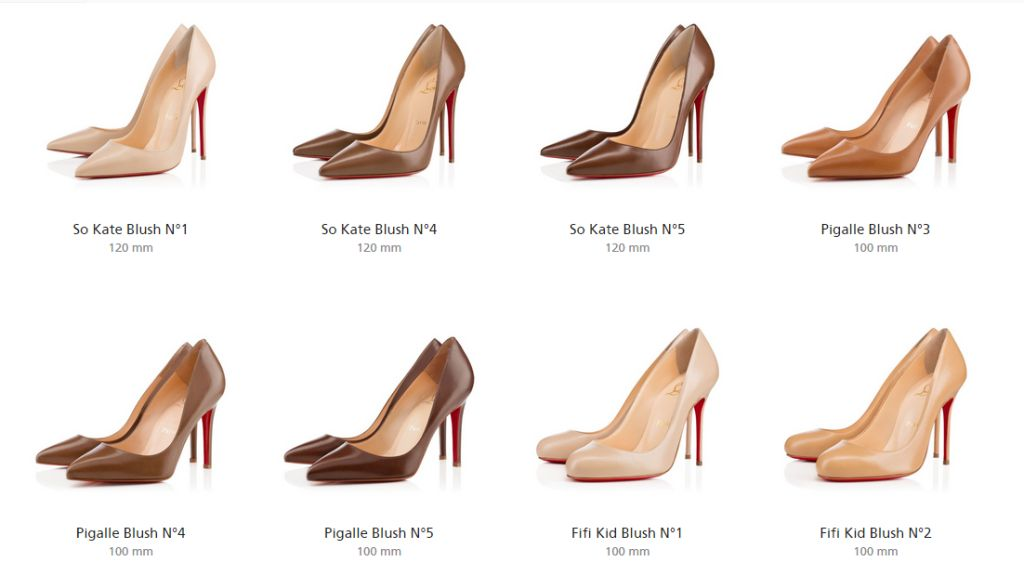 Christian-Louboutin-Nudes-Collection-BellaNaija-April2015