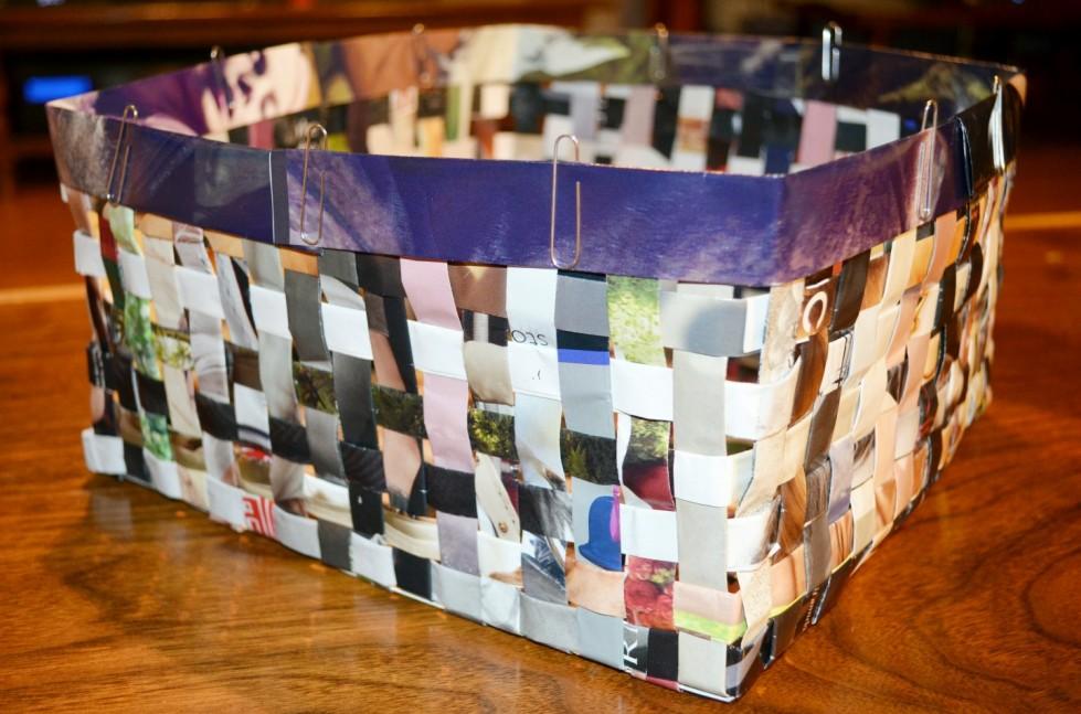 Portaoggetti fai da te tante idee carine e low cost for Fai da te oggetti
