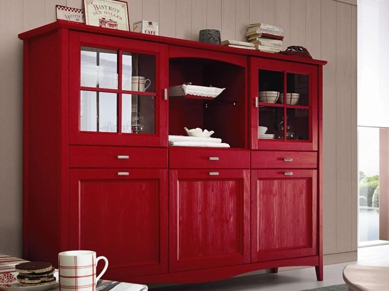 Credenza Da Cucina Ikea : Credenza da cucina legno compra