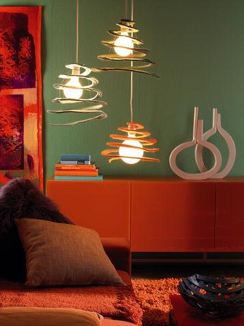 Lampade fai da te e low cost iluminare risparmiando - Lampade design low cost ...