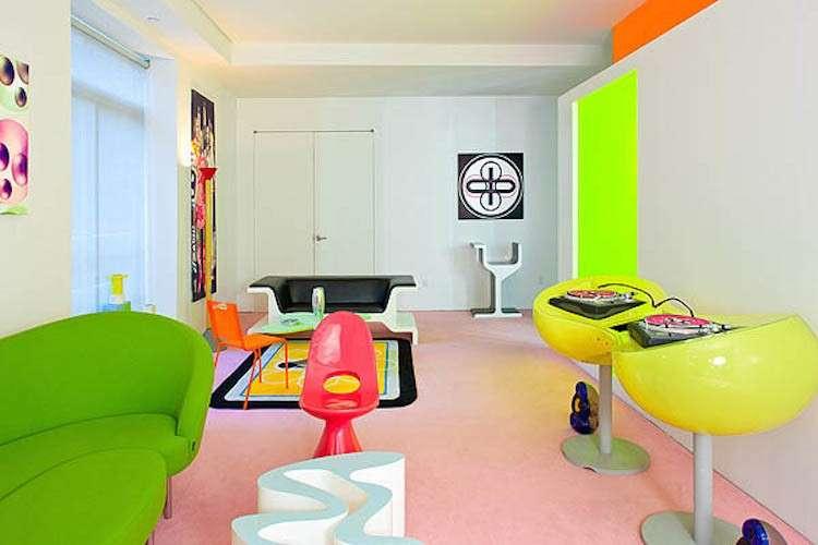 Preferenza Pop Art: come arredare nello stile di Andy Warhol FK47