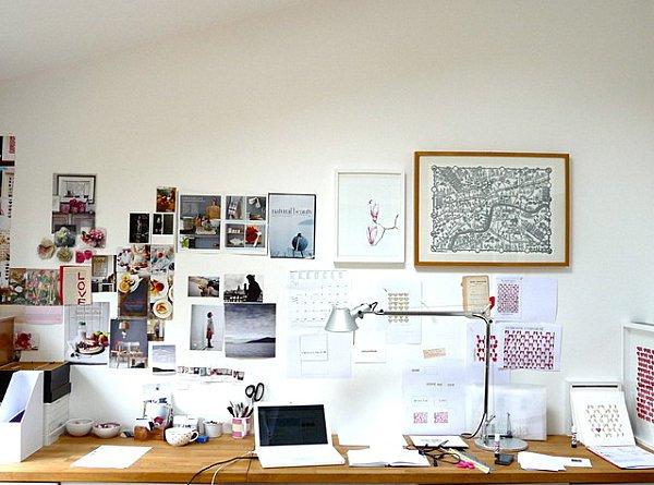 Organizzare Ufficio In Casa : Come organizzare langolo ufficio a casa propria anche con poco spazio