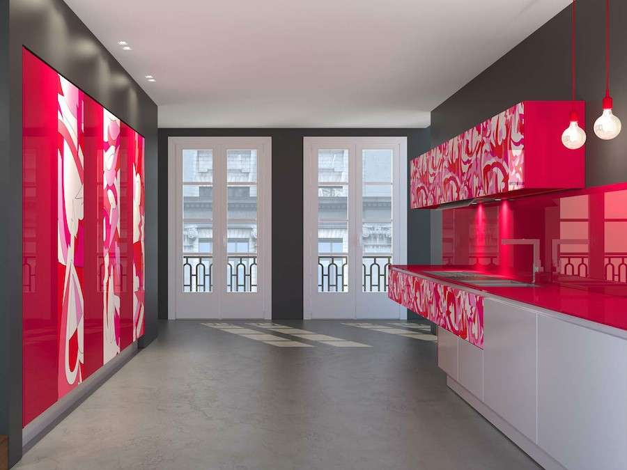 Pop art come arredare nello stile di andy warhol for Arredamento pop art