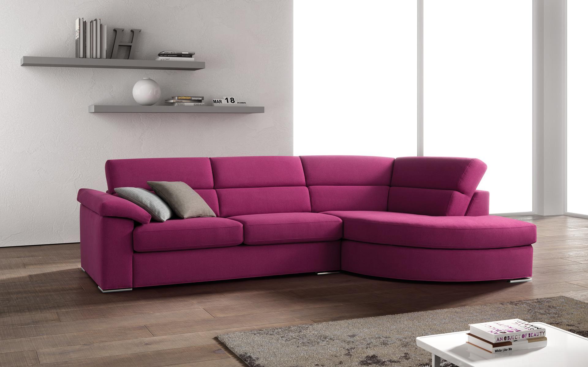 Il divano perfetto consigli utili per scegliere a colpo - Pulire divano microfibra ...