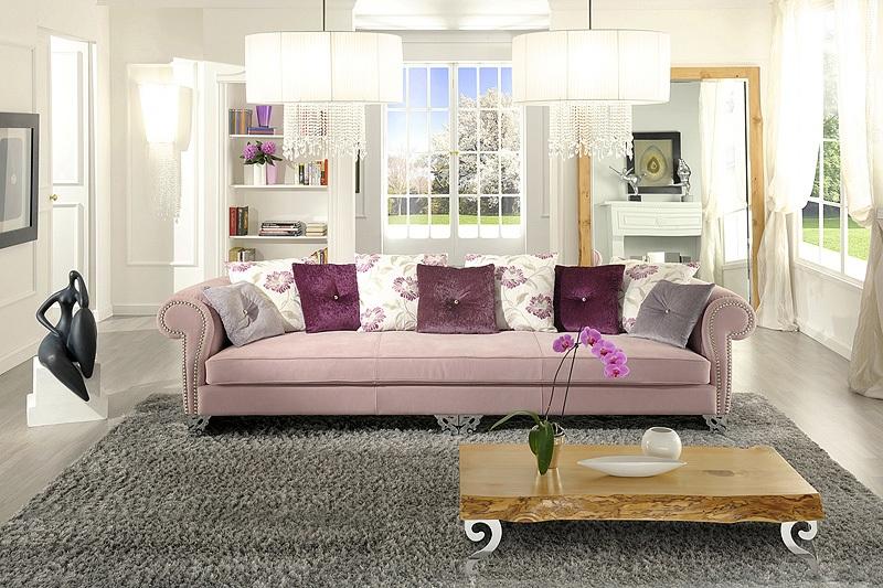 Divano Color Rosa Antico : Il divano perfetto consigli utili per scegliere a colpo sicuro