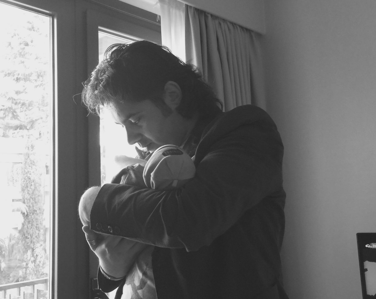 papà-figlio-maschio