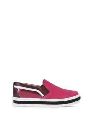 scarpe donna estate 2016 mamme a spillo sneakers sergio rossi