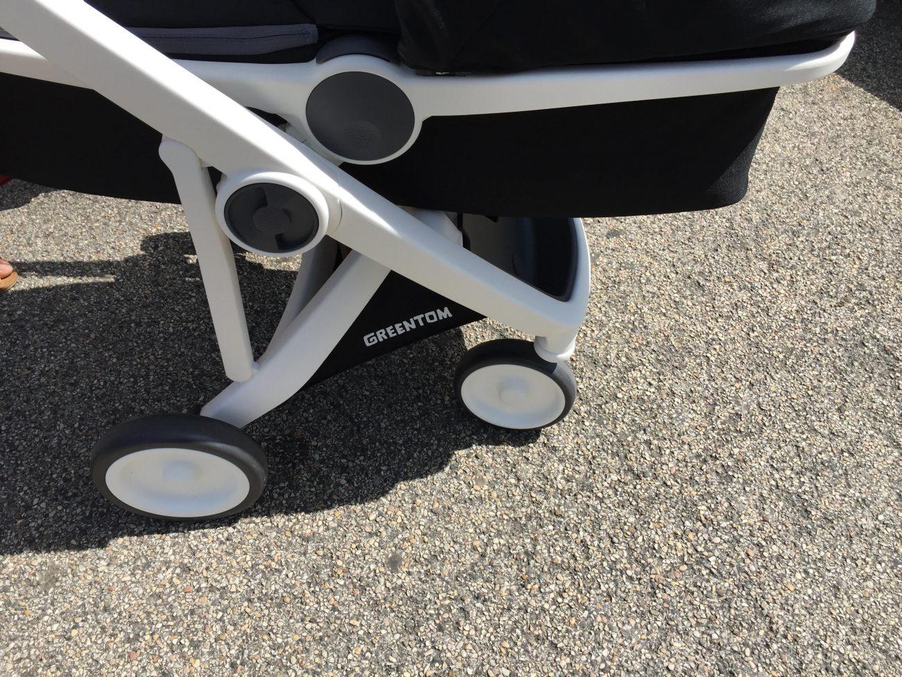 stroller-greentom-dettaglio